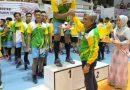 Hari Terakhir Sumut Boyong 9 Emas, Akhirnya Huni Peringkat Kedua Porwil se-Sumatera