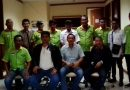 Buruknya Limbah PT KIM Dilaporkan ke FPAN DPRD Sumut
