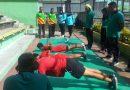396 Atlet Jalani Test Kesehatan Dan Fisik