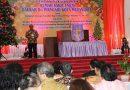 Akhyar Hadiri Perayaan Natal RSUD Dr Pirngadi Kota Medan