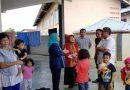 Terlantar di Hutan di Malaysia, Gubernur Kembali Perintahkan Tim Pemprov Menjemput Satu Keluarga Asal Sumut