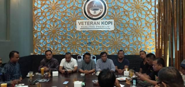 AKD DPRD Tebingtinggi yang Disahkan Dinilai Tidak Sah dan Cacat Administrasi