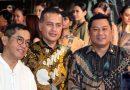 Wagub Sumut Apresiasi Eco Fashion Week Indonesia 2019