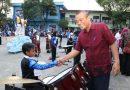 Marching Band SD Muhammadiyah 02 Harumkan Kota Medan