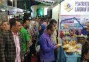 Yuk ke Pasar Kedan, Ada Promo Produk UMKM Sumut