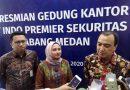 IndoPremier Jadikan Medan Kota Utama Pengembangan Bisnis