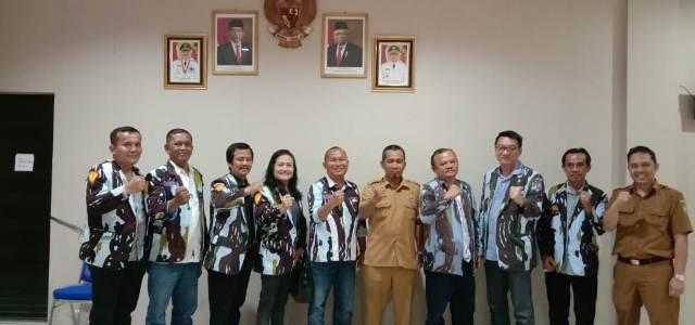 IPK Medan Komit Kawal Pilkada Damai dan NKRI