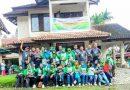 Alumni Peduli Kesatria  Rekreasi di Green Hill City