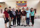 Kunjungi Panti Jompo Buddihst Yayasan Sinar Kasih Abadi Kisaran, Hj.Winda Fitrika Dido'akan