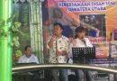 Relawan Bobby Gelar Konser Amal Galang Dana untuk Shakila