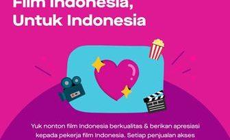 Festival Film dan Serial Online di GoPlay