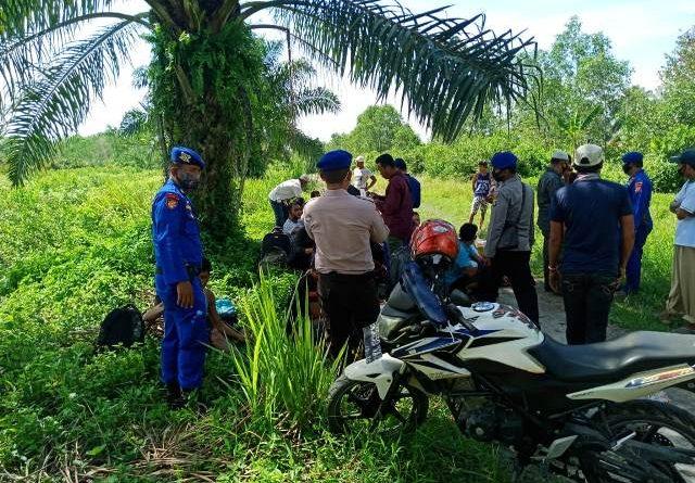21 TKI Ilegal dari Malaysia Diamankan Tim Patroli Gabungan dari Tengah Hutan