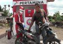 Pertashop Permudah Akses BBM Bagi Warga Pelosok