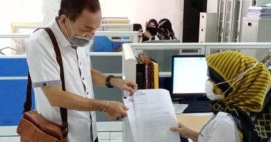 SMSI Sumsel Surati Gubernur Siap Bantu Penanganan Covid-19