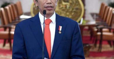 Momen Peringatan Hari Sumpah Pemuda, Presiden Resmikan TVRI Stasiun Papua Barat