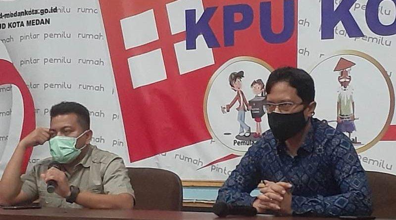 Kesejahteraan Masyarakat & Strategi Majukan Kota Medan Materi Debat, Pelanggaran Dana Kampanye Diskualifikasi