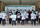 Berbagi Kebahagiaan, PLN Salurkan Bantuan untuk 75.000 Anak Yatim & Dhuafa