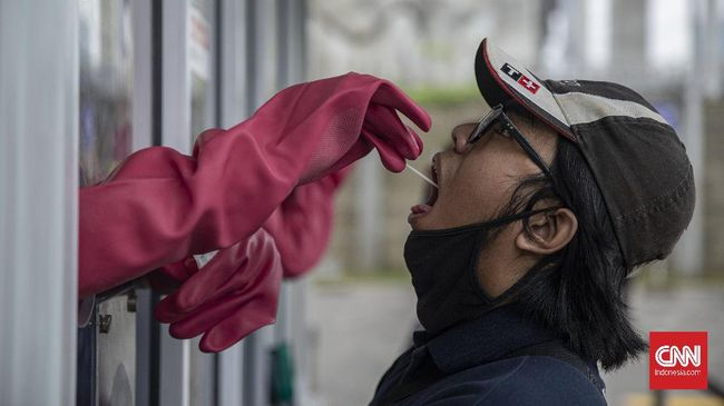 33 Karyawan PT Unilever KEK Sei Mangke Terpapar COVID-19