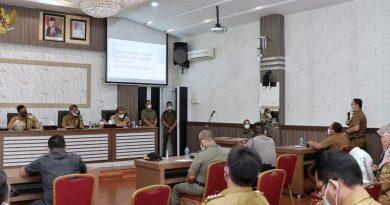 Wali Kota Medan Prioritaskan Lansia dan Petugas Pelayanan Publik Untuk Vaksinasi Covid-19 Tahap Kedua