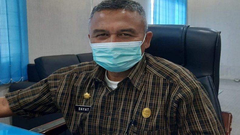 Dalam Sehari, 12 Warga Kabupaten Asahan Terkonfirmasi Covid-19