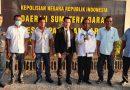 EPZA Dampingi Kliennya, Laporkan Anggota KSU-S Pasbar ke Polisi