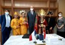Dubes Ceko Kagumi Keindahan Pariwisata di Sumut