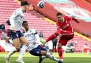 Liverpool Kalahkan Aston Villa 2-1
