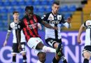 AC Milan Bungkam Parma 3-1