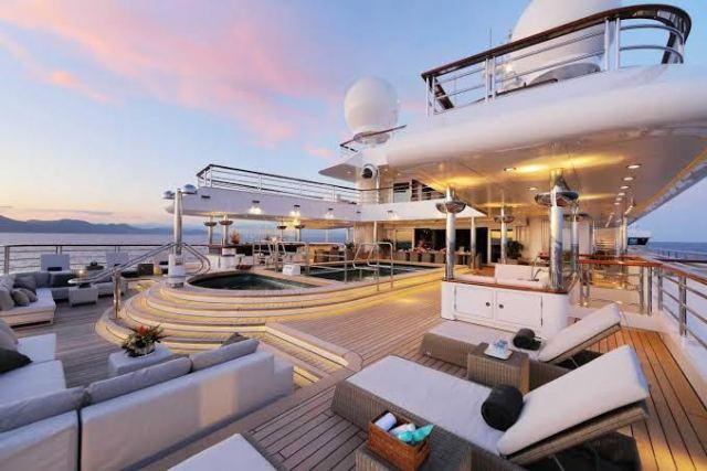 Dorong Pariwisata, Pemerintah Kecualikan Pajak Yacht