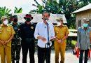 Pangdam I/BB dan Kapoldasu, Dampingi Presiden RI Tinjau Vaksinasi Door to Door di Sumut