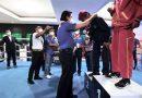 Jawa Tengah Juara Umum Eksebisi Kickboxing PON XX Papua