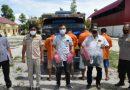 5 Maling Sikat Dua Ton Kentang Food Estate Program Jokowi di Humbahas