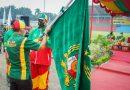 Lepas Atlet Medan ke PON Papua, Bobby Nasution: Prestasi Kalian Penyemangat Masyarakat Medan