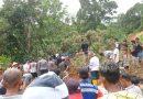 Longsor di Sibolangit, Macet…, Polisi Buka-Tutup Lalin ke Berastagi