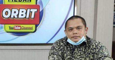 Ketua Bawaslu Medan: Pengawasan Pemilu Tanggungjawab Kita Bersama