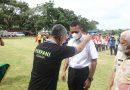 Wagub Musa Rajekshah Buka Pertandingan Archery Championship Circut II