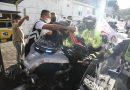 Wagubsu Musa Rajekshah Sambut Rombongan Indonesia Rally 2021 HDCI