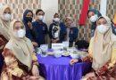 Pelaku UMKM dapat Pelatihan Produksi Oleh-oleh Kabupaten Batubara