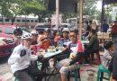 GJS Gowes Bersama Senior, Persiapan Gowes bersama Rapidin ke Samosir