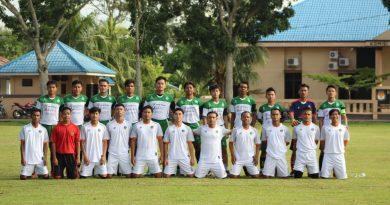 Laga Persahabatan Sepak Bola, Patmi 50 Vs PSJS Medan Johor