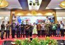 Bertemu dengan Masyarakat Sumut di Papua, Gubernur Edy Rahmayadi Ingatkan Jaga Kekompakan