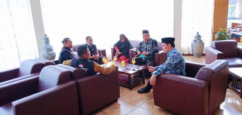 Melayani Para Dai, MUI Siap Berkolaborasi dengan ACT