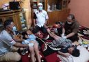 Bhakti Sosial Khitan Massal SKIn Chapter Mendapat Apresiasi Warga Bandar Khalifah