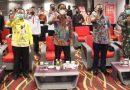 KPK Harapkan Peran Pemuda dan LSM Aawasi dan Kawal Tata Kelola Pemerintahan di Daerah